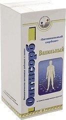 Купить Оптисорб (диатомит-цеолит) ванильный, цена