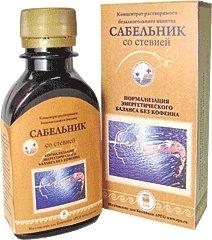 Купить Сабельник, серия напитков «Здравица» (код 0134), цена
