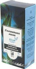Купить Альгинатная увлажняющая маска «Морские водоросли (код 0139), цена