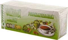 Купить Фито чай успокоительный (код 0215), цена
