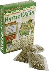 Купить НутриКаша, сухие гранулы для быстрого приготовления, цена
