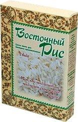 Купить Каши крупяные сухие быстрого приготовления «Восточный рис», цена