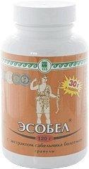 Купить Эсобел напиток с экстрактом сабельника болотного (код 0394), цена