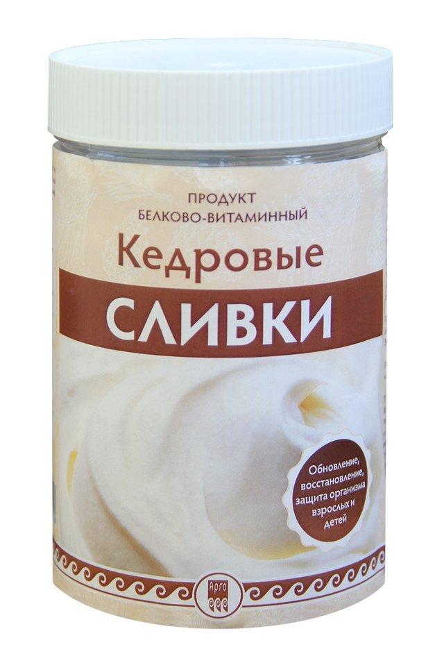 Купить Кедровые сливки, продукт белково-витаминный (код 0521), цена