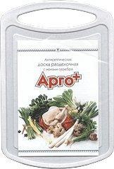 Купить Антисептическая разделочная доска «Арго-Плюс» (код 1058), цена