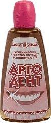 Купить Аргодент, средство по уходу за полостью рта (код 1025), цена