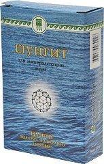 Купить Шунгит для минерализации воды (код 1913), цена