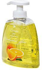 Купить Жидкое мыло линии SPA, цитрусовый фреш (код 2951), цена