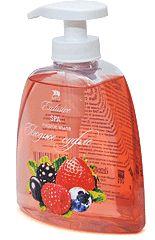 Купить Жидкое мыло линии SPA, ягодное суфле (код 2952), цена