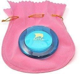 Купить Тени компактные Луна бежево-розовые перламутровые (8048), цена