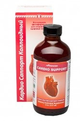 Купить Кардио Саппорт (Cardio Support) - код 0803, цена
