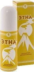 Купить Этна, дезодорант-антиперспирант (код 1024), цена