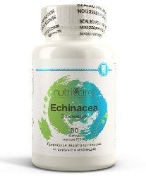 Купить Эхинацея Нутрикэа (Echinacea Nutricare) [код 0433], цена