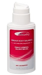 Купить Женский восстанавливающий BIA-гель Female Body Balance (код 0854), цена