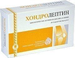 Купить Хондролептин (код 0719), цена