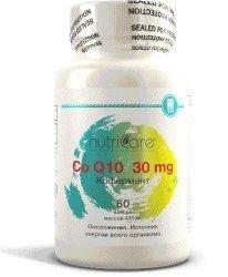 Купить Кофермент Q10 (Coferment Q10 TSN) [код 0444], цена