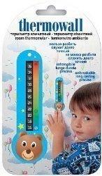 Купить Термометр жидкокристаллический комнатный, цена