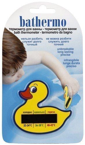Купить Термометр жидкокристаллический для детского купания, цена