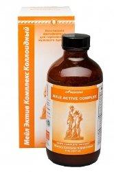 Купить Мэйл Эктив Комплекс (Male Active Complex) - код 0804, цена