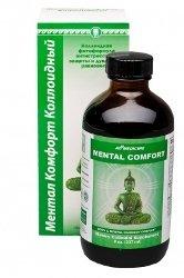 Купить Ментал Комфорт (Mental Comfort) - код 0812, цена