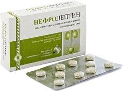 Купить Нефролептин (код 0712), цена