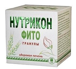Купить Нутрикон Фито (код 0206), цена