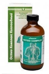 Купить Остео Комплекс (Osteo Complex) - код 0809, цена