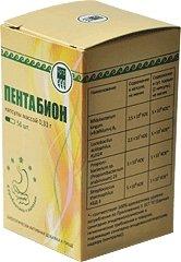 Купить Пентабион (код 0727), цена