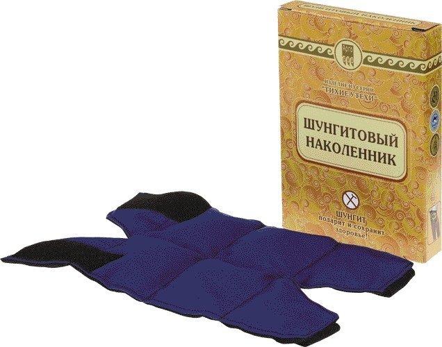 Купить Шунгитовый наколенник (код 1911), цена