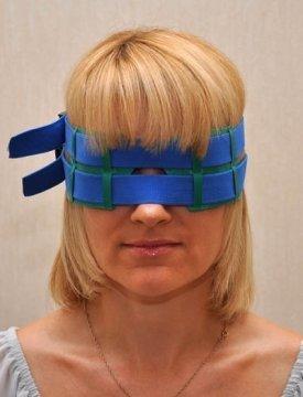 Аппликационные очки Ляпко