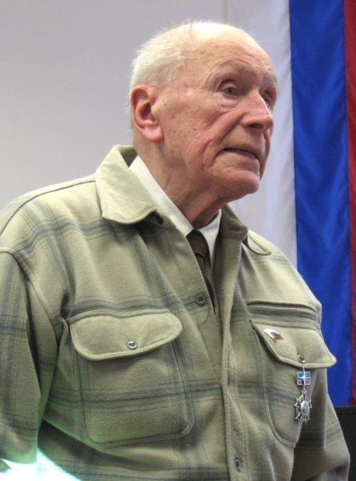 Подчайнов Сергей Федорович