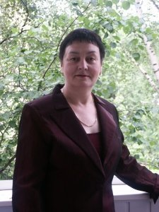 Зорькина Татьяна Сергеевна
