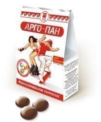 Драже Арго-пан