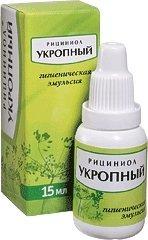 Рициниол-С, Укропный